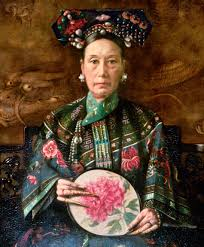 Cixi, the controversial <b>empress</b> dowager who modernized China