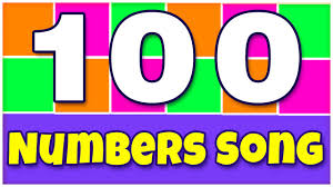 Number Song 1 – 100 | Numbers Rhymes For Children | Learn to ...
