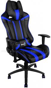 купить <b>компьютерное кресло Aerocool AC120</b> с доставкой в ...