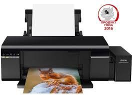 Купить <b>принтер Epson L805</b> по выгодной цене в интернет ...