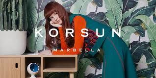 KORSUN | Official Website - Luxury <b>Fashion</b> Brand | Buy <b>High</b> ...