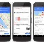 Google Maps Now Makes it Easier to Find Parking