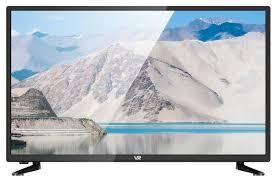 """<b>Телевизор VR</b> LT-49T01V 49"""" (2019) — купить по выгодной цене ..."""