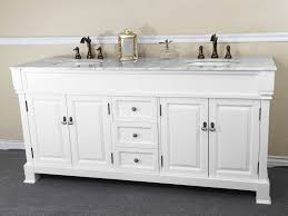white double sink bathroom bellaterra  d wh white double sink bathroom vanity