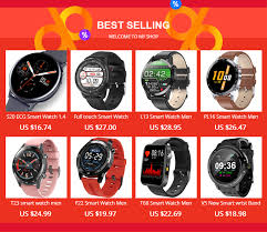 <b>W8 Sport Smart</b> Watch Bracelet Round Bluetooths Waterproof Male ...