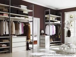 Системы хранения: актуальные решения для гардеробных ...