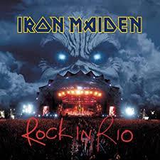 <b>Iron Maiden</b> - <b>Rock</b> In Rio - Amazon.com Music