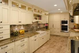 galley kitchen layout awesome ideas kitchen color ideas with cream cabinets awesome ideas  kitchen