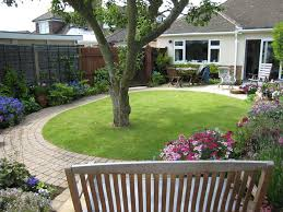 Small Picture small garden with tree Google Search Curb Appeal and Outside