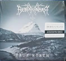 <b>Borknagar</b> - <b>True</b> North (2019, Digipak, CD) | Discogs