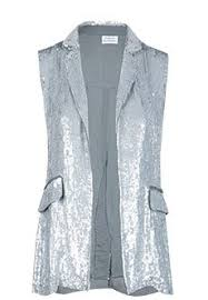 Распродажа брендовых женских жилетов со скидкой в интернет ...