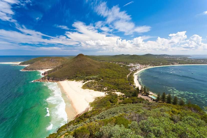 Web Hosting Nelson Bay, NSW Australia