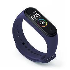 <b>Mi Smart</b> Band 4 | <b>Mi Smart</b> Band 4 NFC