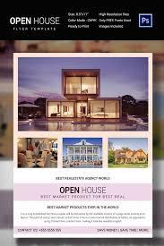 open house flyer templates printable psd ai vector eps customize open house flyer