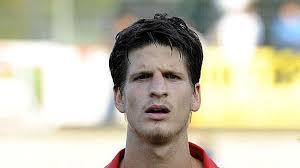 Der Schweizer U21-Internationale Timm Klose (23) verlässt den FC Thun und wechselt mit einem Dreijahresvertrag zum deutschen Bundesligisten 1. FC Nürnberg. - 276078-EQIMAGES_471208