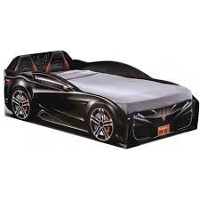 <b>Кровать машина Cilek spyder</b> car black - купить недорого / Цена ...
