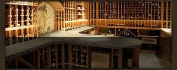 wine cellar storage room bellevue custom wine cellar