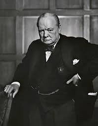 Winston Churchill - Wikipedia