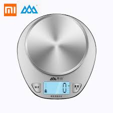 Кухонные электронные <b>весы Xiaomi</b> Mijia <b>Senssun</b> ...