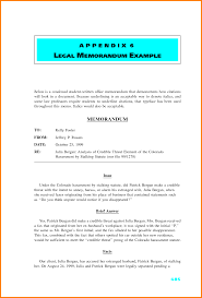 13 legal memorandum format letterhead template sample legal memorandum format 43395698 png