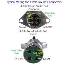 similiar 7 pin round trailer plug wiring diagram keywords 2013 honda ridgeline trailer wiring harness in addition 4 wire trailer