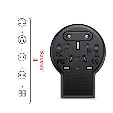 Универсальное USB <b>зарядное устройство Baseus</b>, <b>портативный</b> ...