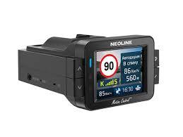 <b>Видеорегистратор</b> с радар-детектором <b>Neoline X</b>-<b>COP 9100s</b>
