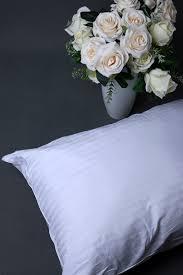 <b>Подушки</b> для гостиниц и отелей - заказать оптом от компании СТМ