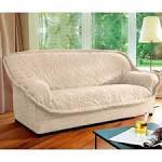 Housses pour canap, clic-clac, chaise et fauteuil - 3Suisses