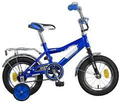 Детский велосипед <b>Novatrack Cosmic 12</b> (2015) — купить по ...
