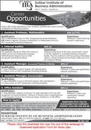iba sukkur jobs 2015 application form iba sukkur jobs 2015 application form professor admin staff