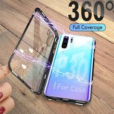 Luxury 360 Full Protection Cover Case for Huawei P30 Pro ... - Vova