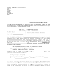 texas general warranty deed for joint ownership legal forms and picture of texas general warranty deed for joint ownership