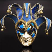 Выгодная цена на Costume for <b>Men</b> Joker <b>Mask</b> — суперскидки на ...