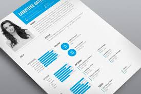 clean resume template   stockindesignindesign clean resume template