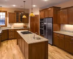 images oak kitchen ideas