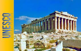 Αποτέλεσμα εικόνας για world heritage greece