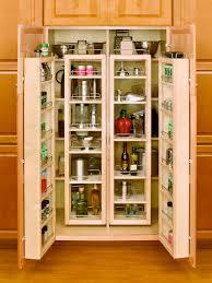 Kitchen Pantries Organization And Design Ideas For Storage In The Kitchen Pantry Diy