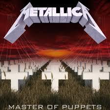 <b>Metallica</b> - <b>Master</b> Of Puppets (Remastered HQ)