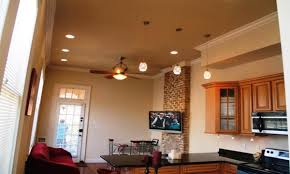simple family room can lighting accent lighting family room