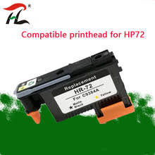 GY/PBK совместимый для <b>hp</b> 72 <b>Печатающая головка</b> C9380A ...