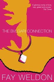 The <b>Bulgari</b> Connection by <b>Fay Weldon</b> - Paperback | HarperCollins
