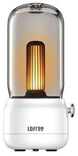 Ночник <b>Lofree Candly Ambient</b> Lamp (белый) — купить по ...