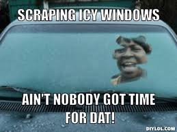 Sweet Brown Ice Meme Generator - DIY LOL via Relatably.com