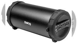 Портативная <b>колонка Dialog Progressive AP-920</b> 10Вт купить в ...