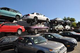 Texas Salvage and Surplus Buyers - Cash for Cars
