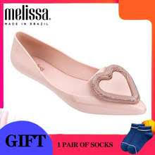 Shop the Latest <b>Melissa Shoes</b> in the Philippines in November, <b>2019</b>