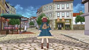rpgfan pictures atelier sophie the alchemist of the mysterious screen shots
