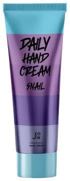 <b>Крем для рук J:ON</b> Daily Hand Cream Snail — купить по выгодной ...