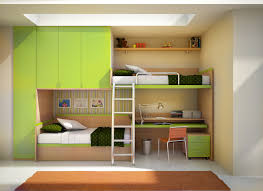 12 kids bedrooms with cool built ins built in study furniture